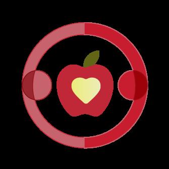 health & wellness resources icon