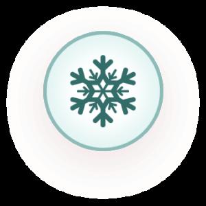 winter season icon